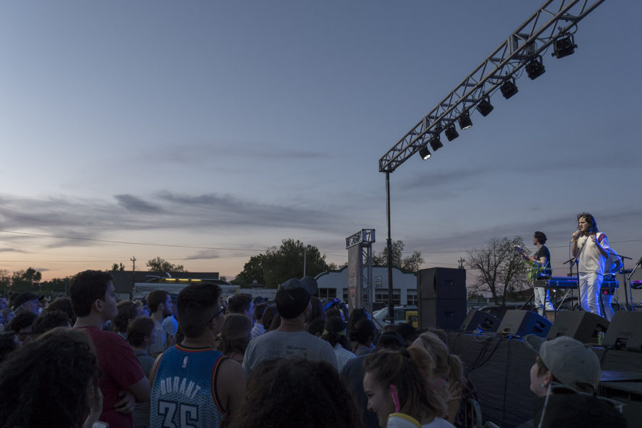 Norman Music Festival 9 - photo by Dennis Spielman