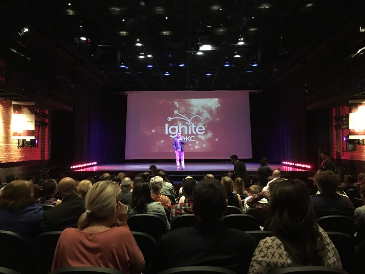 Photo of IgniteOKC 9