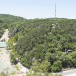 Turner Falls - photo by Dennis Spielman