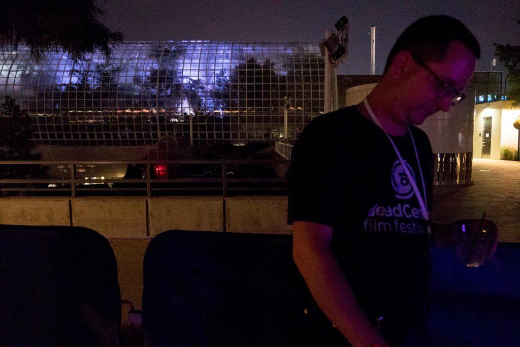 The deadCenter Blues - photo by Dennis Spielman