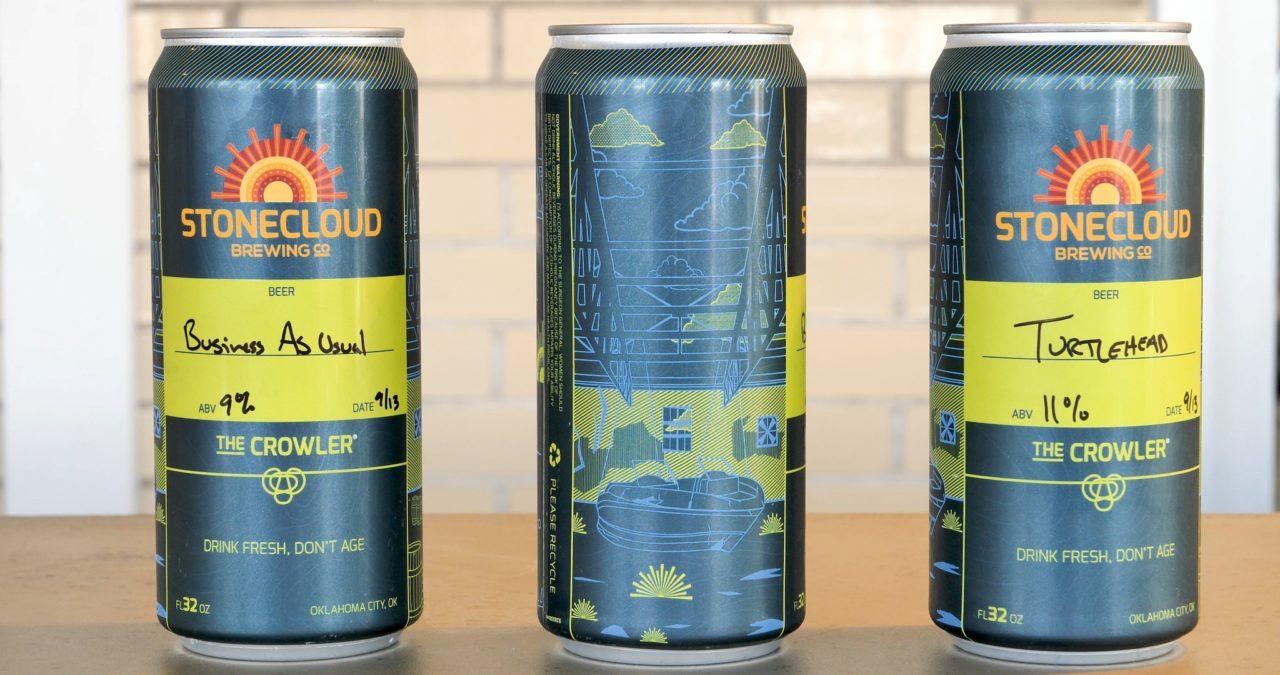 Stonecloud Beers
