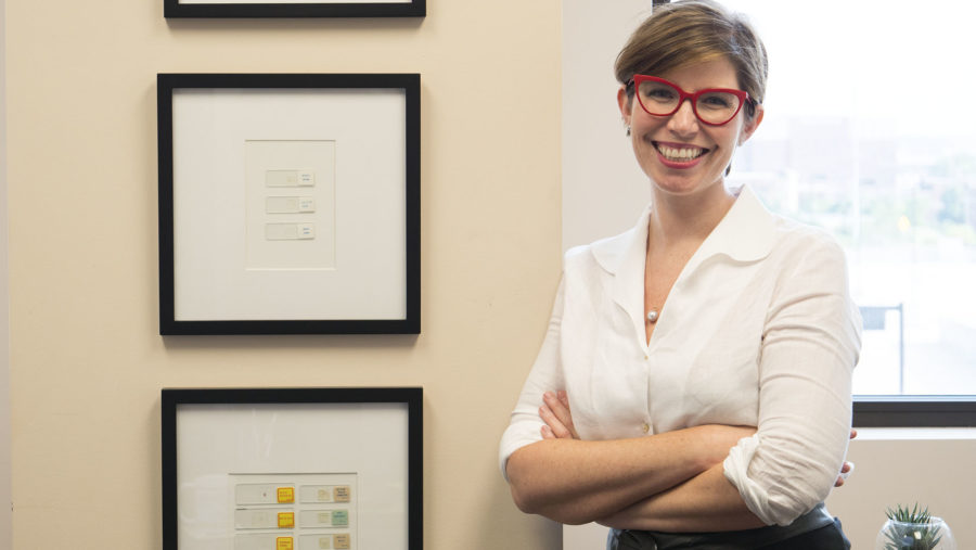 Dr Elaine Hamm - Profile