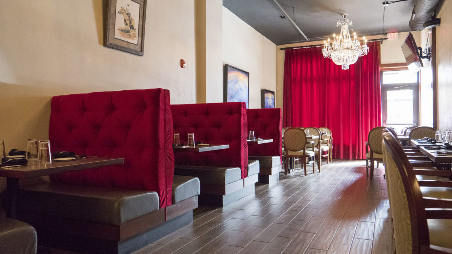 McClintock Saloon & Chop House