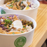 Bowls at Gogi Go - photo by Dennis Spielman