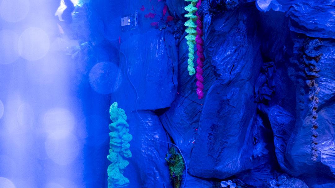 Factory Obscura Beyond - photo by Dennis Spielman