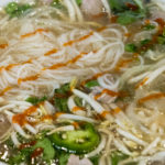 Pho from Magasin Table - photo by Dennis Spielman