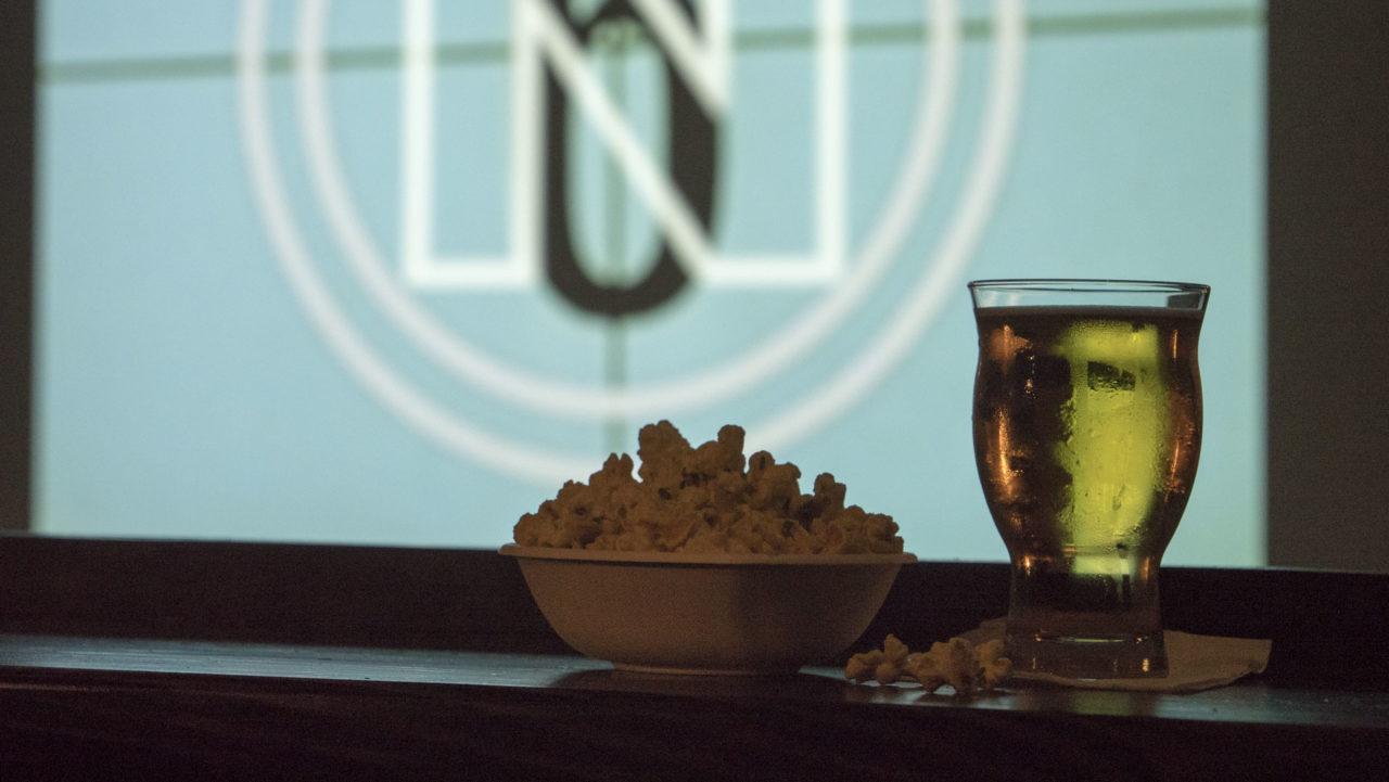 Banquet Cinema Pub