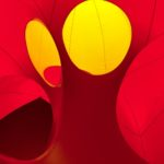 Luminarium Albesila - photo by Dennis Spielman