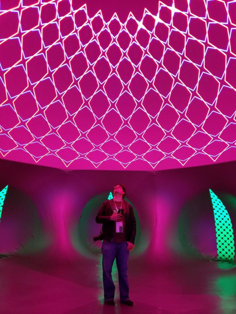 Luminarium Albesila - photo by Phi Nguyen