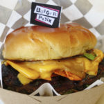 Burger Punk