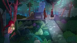 You Have 2 Unread Prophecies - art by Janine De Guzman at Design Pickle