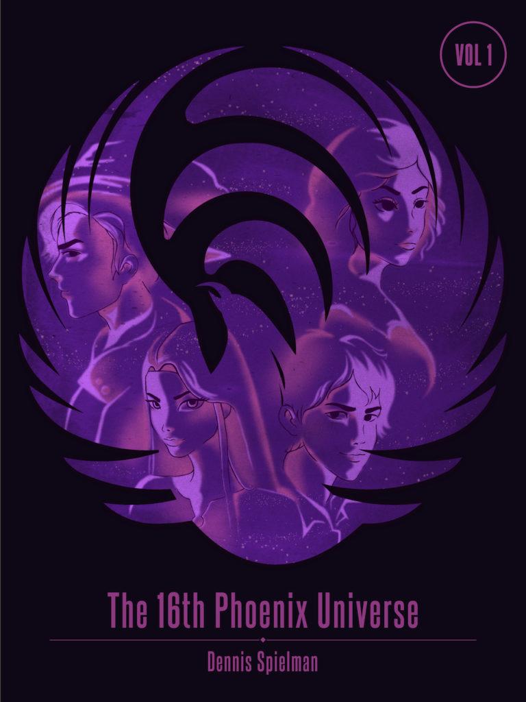 The 16th Phoenix Universe Vol 1